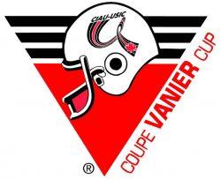 Vanier Cup logo